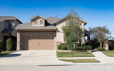 Richmond Single Family Home For Sale: 11915 Rosmarino Court