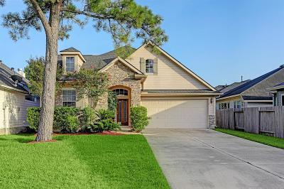 Cypress Single Family Home For Sale: 14310 Darmera Ct