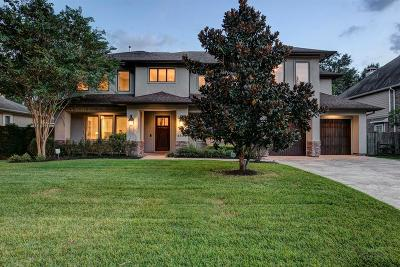Spring Valley Village Single Family Home For Sale: 8805 Cedarbrake Drive