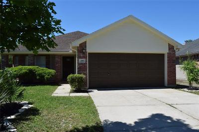 Galveston County Rental For Rent: 339 Grand Isle Lane