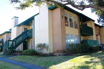 Condo/Townhouse For Sale: 1516 Bay Area Boulevard #D3