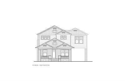 Houston Single Family Home For Sale: 919 Redan Street