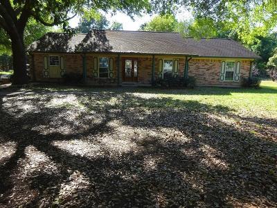 Spring Farm & Ranch For Sale: 1737 Sawdust Road