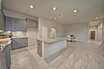 Rosenberg Single Family Home For Sale: 5827 Euclid Loop