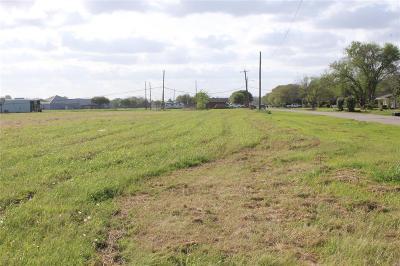 Wharton County Country Home/Acreage For Sale: Wisteria Way