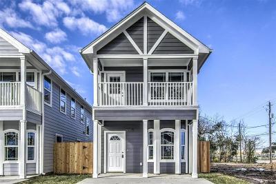 Pasadena Single Family Home For Sale: 400 Spooner Street