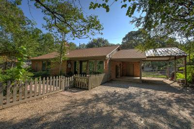 Magnolia Single Family Home For Sale: 26288 Park Loop