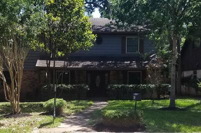 Friendswood Single Family Home For Sale: 802 Lexington Street