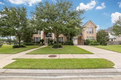 Katy Single Family Home For Sale: 7302 Alder Springs Lane