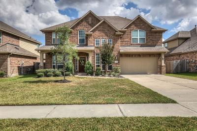 Tomball Single Family Home For Sale: 12942 Northwood Glen