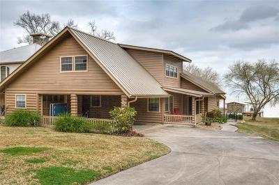San Jacinto County Single Family Home For Sale: 61 Edgewater Terrace
