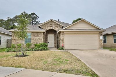 Spring Single Family Home For Sale: 20355 Louetta Reach Drive