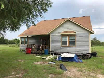 Dayton Single Family Home For Sale: 306 County Road 4893