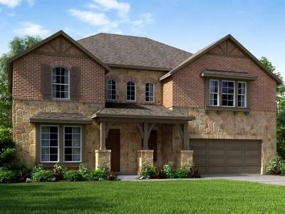 Pearland Single Family Home For Sale: 2104 Dovetail Falls Lane