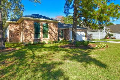 Montgomery Single Family Home For Sale: 126 Wick Willow Drive