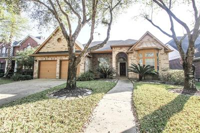 Sugar Land Single Family Home For Sale: 731 Spring Mist Court
