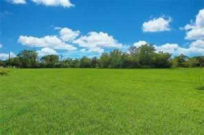 Houston Residential Lots & Land For Sale: Glenhollow Drive