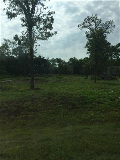 Richwood TX Residential Lots & Land For Sale: $40,000
