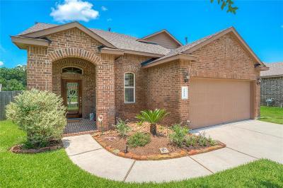 Porter Single Family Home For Sale: 22534 Stillwater Valley Lane