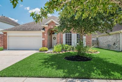 Spring Single Family Home For Sale: 30230 Legacy Pines Drive