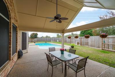 Sienna Plantation Single Family Home For Sale: 4007 Grayson Court