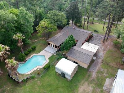 Single Family Home For Sale: 36103 Jennie Lane