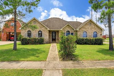 Pearland Rental For Rent: 11516 Carson Avenue