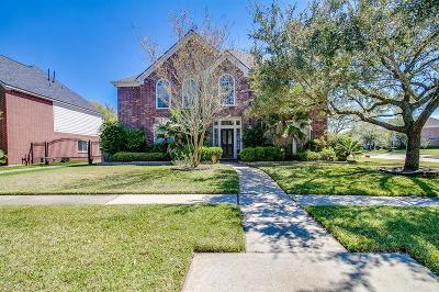 Sugar Land Single Family Home For Sale: 8606 Magnolia Forest Drive