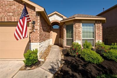 Porter Single Family Home For Sale: 22530 Valley Canyon Lane