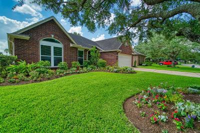 Pearland Single Family Home For Sale: 3610 E Peach Hollow Circle