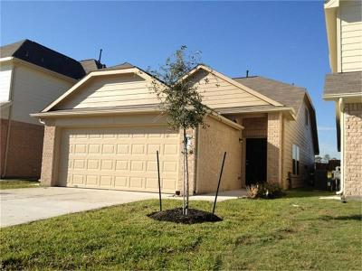 Houston TX Single Family Home For Sale: $139,900