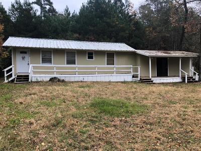 Trinity County Single Family Home For Sale: 629 Hanks Street
