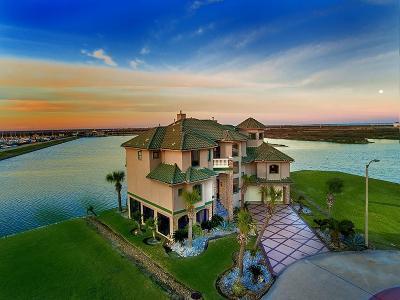 Galveston Single Family Home For Sale: 28 Fleming