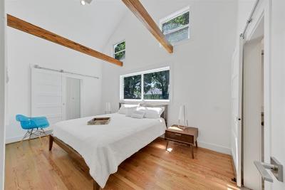 Houston Single Family Home For Sale: 914 Joyce Street
