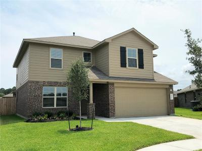 Single Family Home For Sale: 23702 Blue River Birch