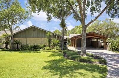 Harris County Single Family Home For Sale: 130 Lazywood Lane