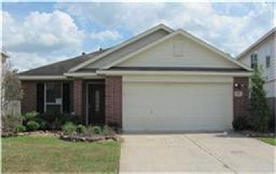 Harris County Rental For Rent: 927 Andover Glen