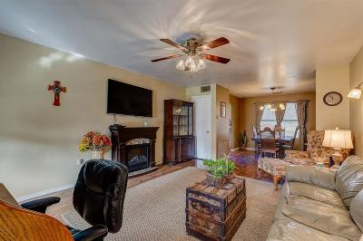 Dayton Single Family Home For Sale: 1887 County Road 6479