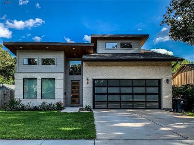 Single Family Home For Sale: 5119 Georgi Lane