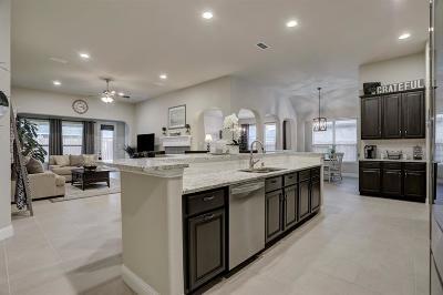 League City Single Family Home For Sale: 2276 Quiet Bluff Lane
