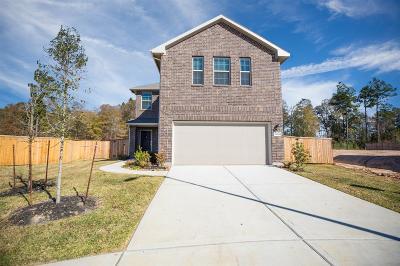 Porter Single Family Home For Sale: 6088 Oakland Bluff Lane