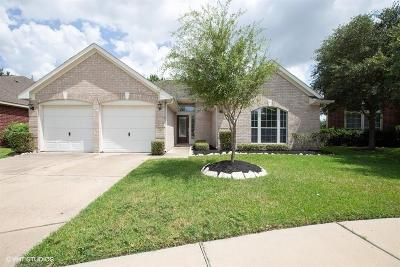 Cypress Single Family Home For Sale: 10906 Lyndbrook Lane