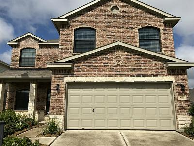 Houston Single Family Home For Sale: 13234 Versace