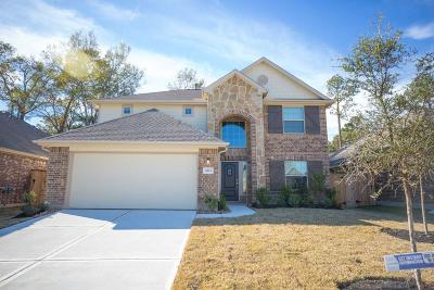Porter Single Family Home For Sale: 4213 Birch Colony