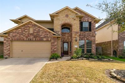Richmond Single Family Home For Sale: 21118 Sierra Bend Drive
