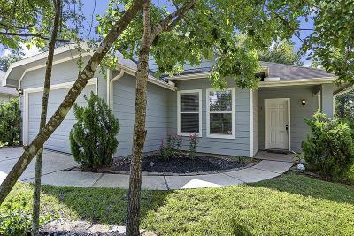 Single Family Home For Sale: 70 Vesper Bend Circle