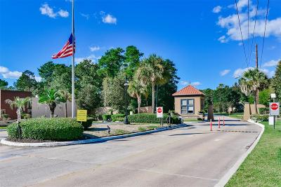 Montgomery Residential Lots & Land For Sale: Lot 9 Grand Pine Drive