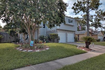 Pearland Single Family Home For Sale: 1107 Melford Avenue