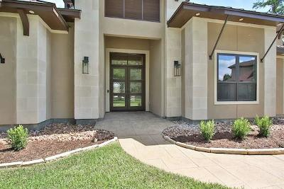 Single Family Home For Sale: 6114 Rolling Water Drive
