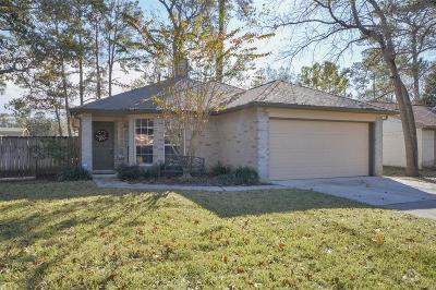 Porter Single Family Home For Sale: 3322 Abbey Field Lane